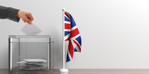 How will the UK General Election Impact Business