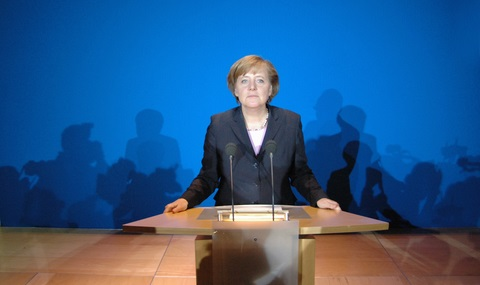 New German Coalition Is A Relief For Businesses