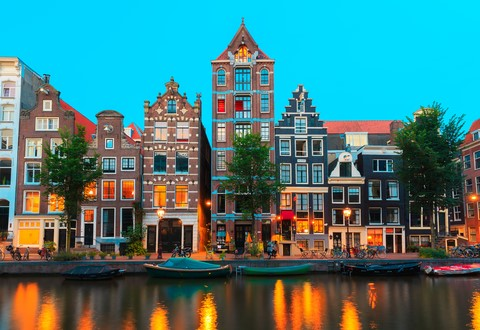 Why Holland Is A Smart Place For Your European Business