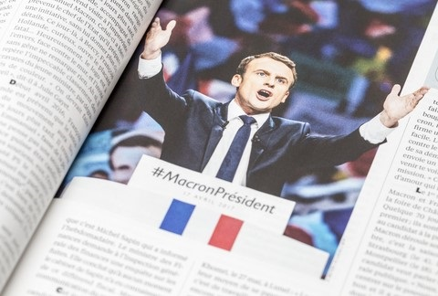 opinion what macron needs to do next