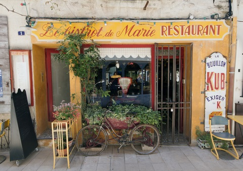 5 Reasons You Should Start A Food Business In France