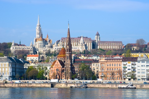 Budapest the go to city for entrepreneurs