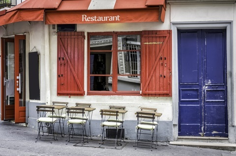 Comment ouvrir un restaurant en France