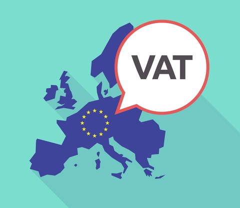 How to pay cross border VAT in the EU