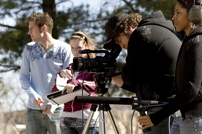 How to start a film production company in Europe