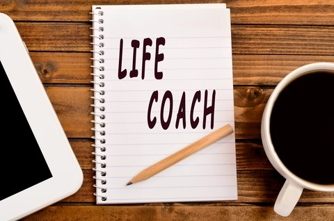 How to start a life coaching business in France
