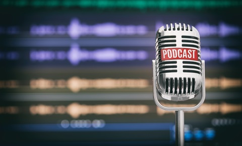 How to start a podcasting business