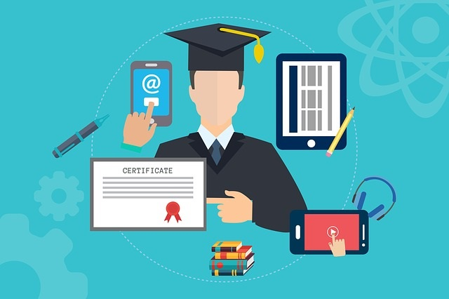 How to start an online education business