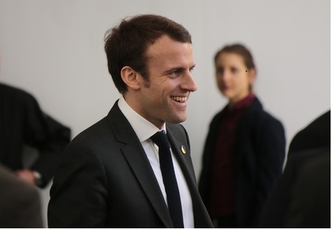 Macron vs Merkel Whose Plan is Better for Business macron