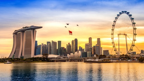 The advantages of opening a company in Singapore