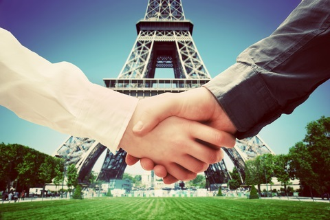 What are the benefits of starting a business in France