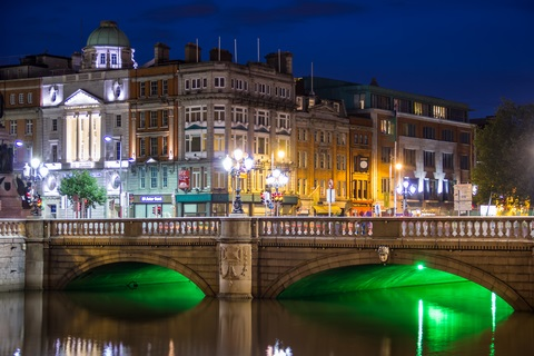 Why you should be setting up a company in Ireland 2