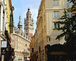 Why entrepreneurs are choosing Lille for European business